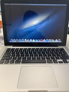 "MacBook Pro 13"" (mid-2012) Great Condition"