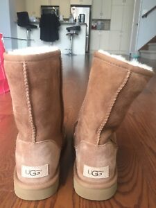 Brand new UGG boots *never worn*