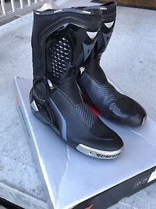 Dainese - Motorcycle Boots - ST TORQUE RS OUT AIR