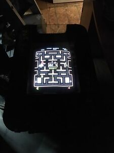 Ms Pacman Machine