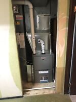 FURNACE AC HWT REPLACEMENTS FANTASTIC PRICES CALL NOW
