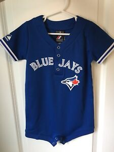 Toronto Blue Jays authentic majestic jersey