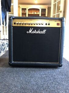 Marshall Valvestate 20000 guitar amplifier