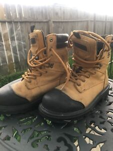 Size 9 work boot