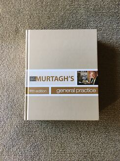 Murtagh 5th edition general practice medical textbook