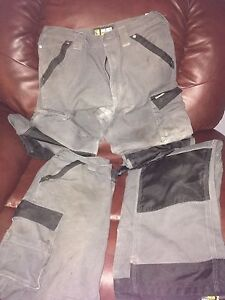 Mike Holmes work pants