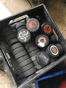 Pucks for Sale