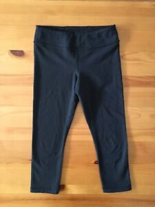 Ivivva Crops Size 8
