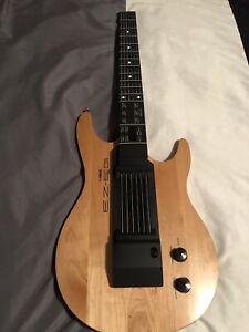 Yamaha Ez-Eg