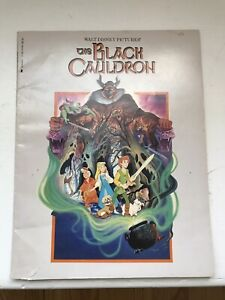 Walt Disney's The Black Cauldron