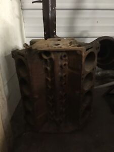 1964-65 Ford 360 Block