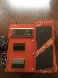DigiTech XP 100 Whammy-Wah