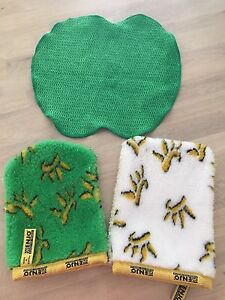 Enjo cleaning gloves Mullaloo Joondalup Area Preview