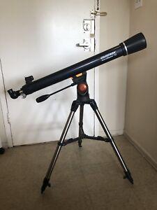 Celestron AstroMaster-70AZ Telescope