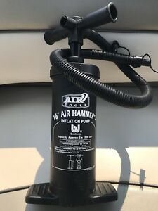 "Air tools air hammer 16"" air pump"