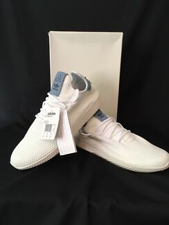 Pharrell X Adidas Human Race Tennis - HU - Size 10.5 US