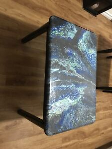 Nebula Accent Table