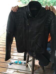 Hein Garricke Harley Davidson jacket
