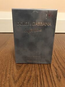 Dolce and Gabbana Light Blue Cologne, Brand New!