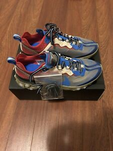 Nike react element 87 undercover size 8.5 DS