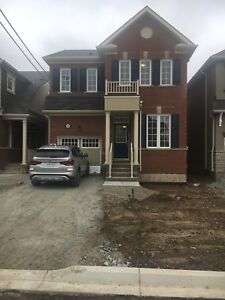 4Bedroom 4washroom Brand new house for rent in Brampton