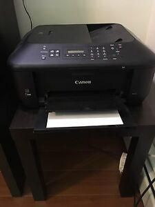 Canon MX472 Printer/Scanner/Copier