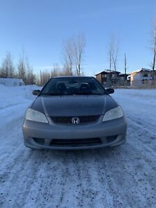 Honda Civic 2 Door 2005