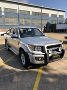 Ford Ranger 2011 Belfield Canterbury Area Preview