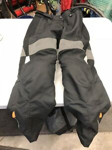 BMW motorad vented motorcycle riding size 42 (small) pants LN
