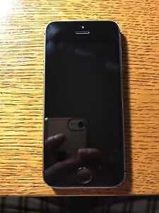 iPhone 5s 16gb Tbaytel