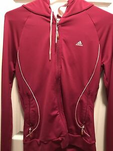 Adidas Hoodies/Jackets