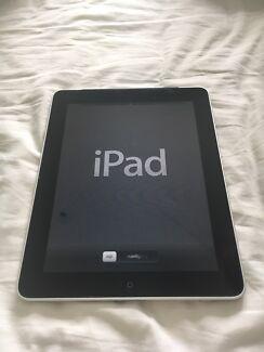 iPad   GB  original