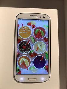 Samsung GALAXY 3  I9300 Galaxy S III for sale ! Altona Hobsons Bay Area Preview