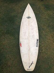 6'2 chilli surfboard Margaret River Margaret River Area Preview