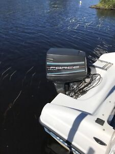 70 HP Force engine for sale