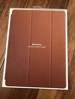 Apple Leather Smart Cover for 12.9inch iPad Pro