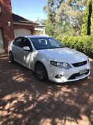 2010 FG XR6 Turbo Greenwith Tea Tree Gully Area Preview