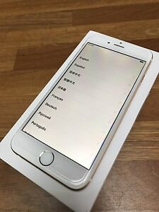 Gold iPhone 6 - 128GB - like new!!!