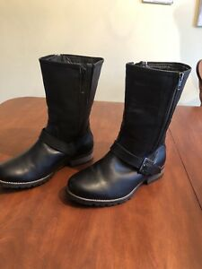 Winter Boots / Bottes d'hiver ADDITION ELLE  grandeur 9