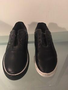 Men's curling shoes size 13