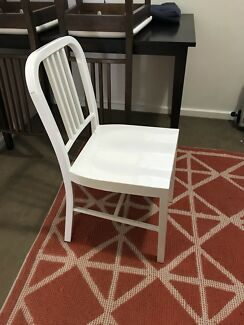 2 x Dining Table Chairs