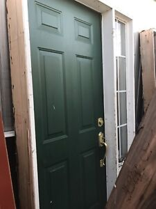 Used Patio And Exterior Doors For Sale