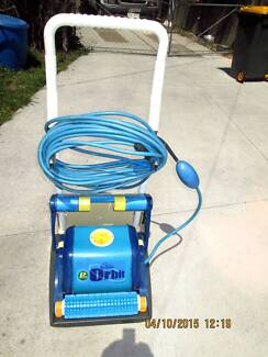 Dolphin Orbit Robotic Pool cleaner in excellent condition Manly Brisbane South East Preview