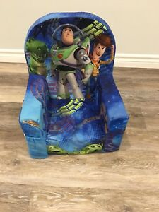 Toy Story Foam chair