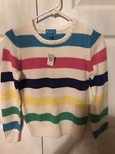 Children's Place girl sweater