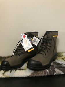 Steel Toe boots never worn before