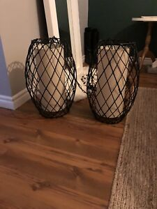Hanging Accent Lamps