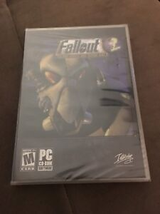 Fallout 2 PC (Brand New)