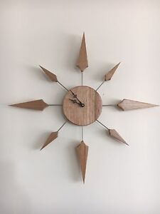Wall clock Invermay Launceston Area Preview