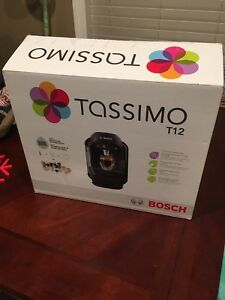 Tassimo T12 (Brand new in the box)